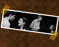 Guy Foissy:  Két páros - A Prospero Színkör előadása