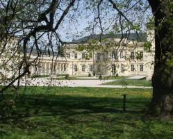 Botanikai séta a Károlyi - Kastély megújult parkjában