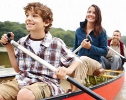 MozgaTó - Együtt sportol a család
