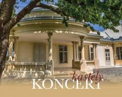 KastélyKoncert - Udvari tánczenék az Alba Regia Szimfonikus Zenekarral