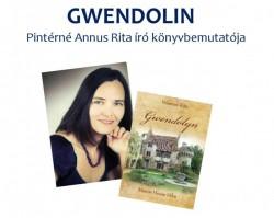 Gwendolin - könyvbemutató