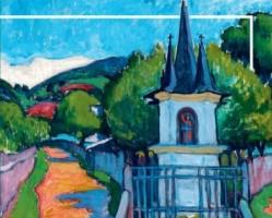 Collioure–Párizs–Nagybánya - előadás a Ziffer tárlathoz kapcsolódóan