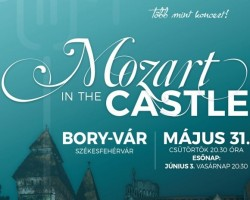Mozart in the castle