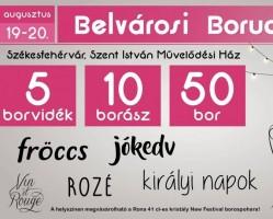 Belvárosi Borudvar