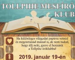 Tollpihe Meseíró Klub