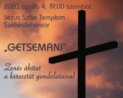 Vox Mirabilis Kamarakórus Húsvéti Hangverseny