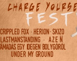 Charge Yourself Fest 2018!