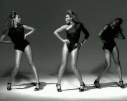 Beyoncé tánckurzus