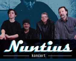 Nuntius koncert