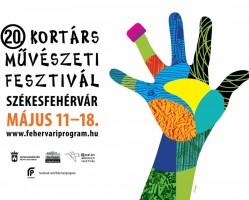 20. Kortárs Művészeti Fesztivál