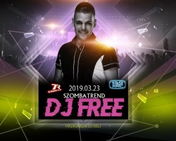 Club Le Grand / SzombaTrend ! Dj Free !