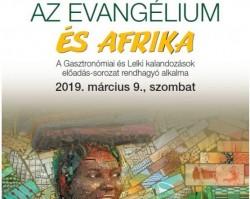Evangélium és Afrika