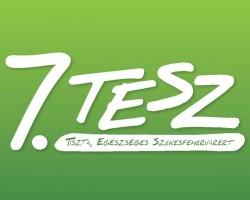 7. TESZ futóverseny