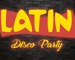 Latin Disco Party