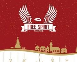 Free Spirit Karácsonyi Gálaműsor