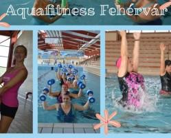 Aquafitness - Basic Jogging ingyenes próbaóra