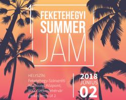 I. Feketehegyi Summer Jam