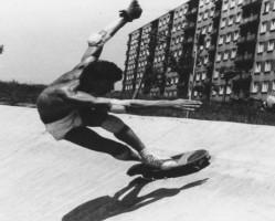 King Skate - a deszkázás szabadsága