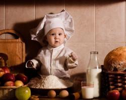 Növényi alapú táplálkozás kismamáknak szülés után