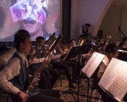 Filmzenés koncert