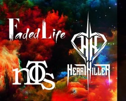 Faded Life ★ Heartkiller ★ Nots