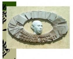 Koszorúzás Jankovich Ferenc Kossuth-díjas költő, író születésnapja alkalmából