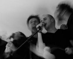 FIN / Rühös Foxi-koncert