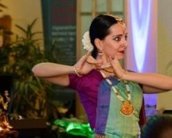 MantraSOUND koncert versmeditációkkal, indiai tánccal