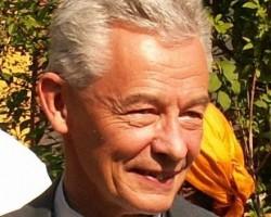 Dr. Tomka Ferenc előadása
