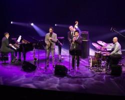 Bágyi Balázs New Quartet feat. Li Xiaochuan