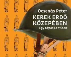 Ocsenás Péter: Kerek erdő közepében - könyvbemutató