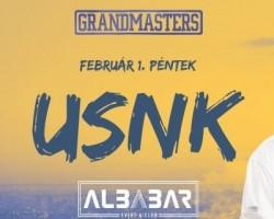 USNK / #grandmasters