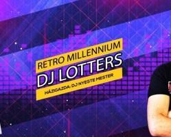 Retro Millennium!