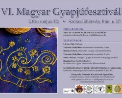 VI. Magyar Gyapjúfesztivál