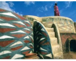 UNESCO Világörökségek képeslapokon