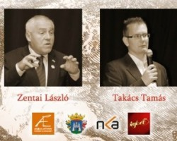 Parnasszus kortárs apostolai - Zentai László