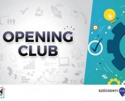 Opening Club
