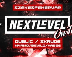 NEXT LEVEL On Tour