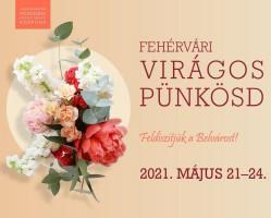 Fehérvári Virágos Pünkösd