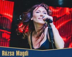 Rúzsa Magdi // Székesfehérvári Királyi Napok