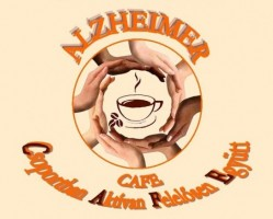 Alzheimer Café - Prevenció a demens betegeknél