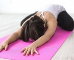 Kezdő hajlékonyság fejlesztő hatha jóga szerda délelőttönként