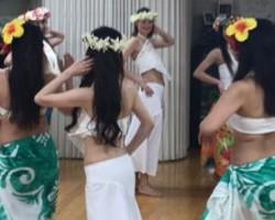 Hawaii Hula és Tahiti Tánc