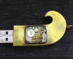 Kiállítás megnyitó - Gyűrűtől a pendrájvig