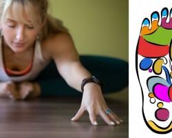 Női jóga és reflexológia minitanfolyam - Fókuszban az egészség