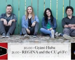 Regina and the CU46