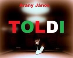 Arany János-Somos Ákos: Toldi