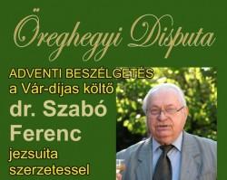 Disputa dr. Szabó Ferenccel