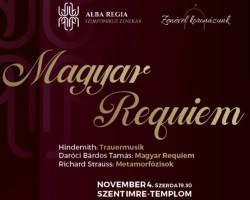 Magyar Requiem