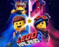 A LEGO kaland 2.